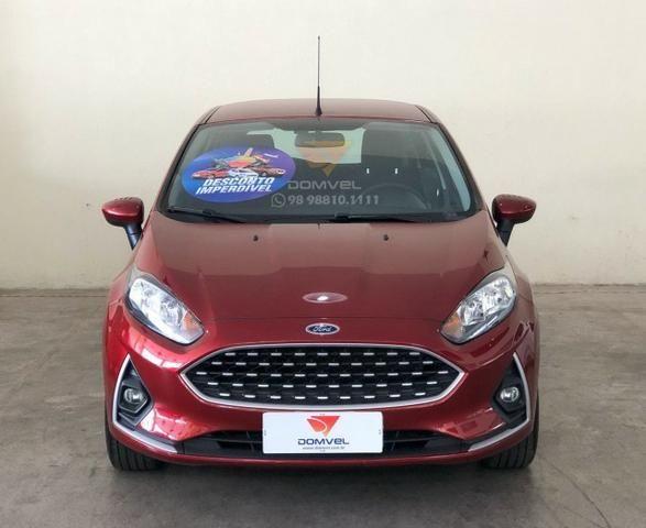 Ford Fiesta 1.6 SE 18/19