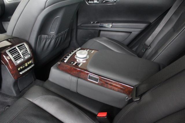 MERCEDES-BENZ S 63 AMG 2009/2009 6.2 V8 GASOLINA 4P AUTOMÁTICO - Foto 7