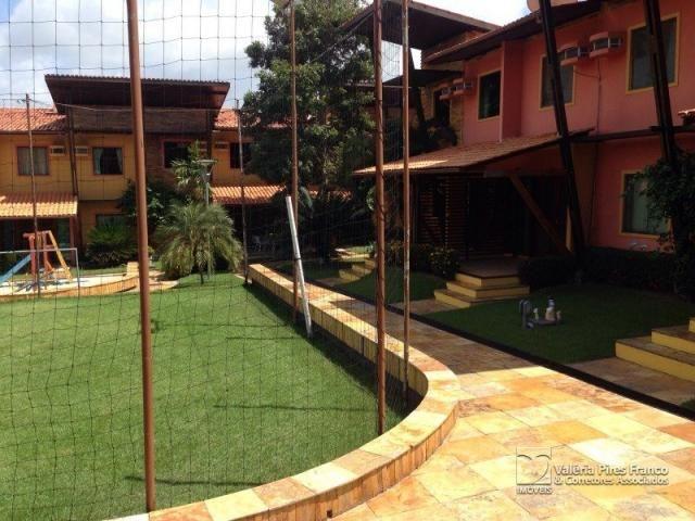 Casa de condomínio à venda com 3 dormitórios em Salinas, Salinópolis cod:4014 - Foto 4