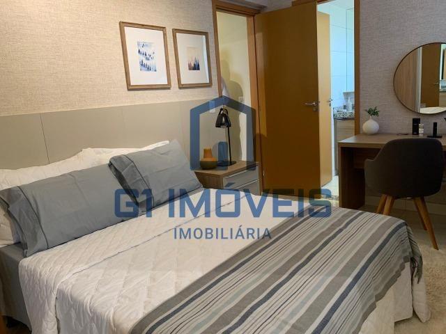 Apartamento com 2 quartos sendo 1 suíte! - Foto 8