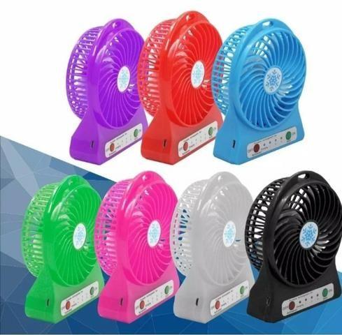 Mini ventilador - Foto 2