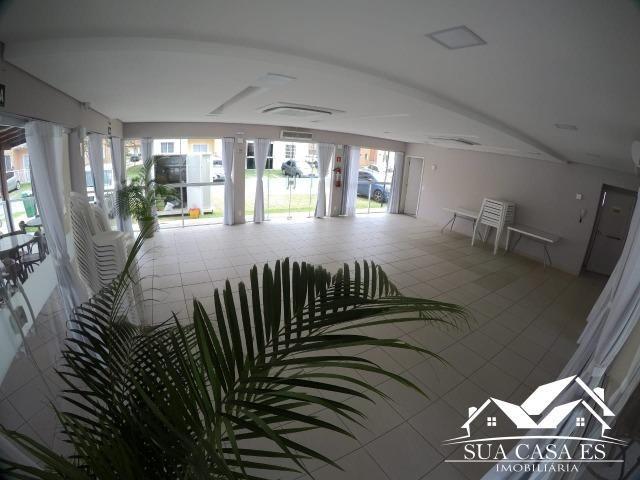 AP-Apartamento - 2 quartos - Sol da manhã - Em Manguinhos - Vila Geribá - Foto 3
