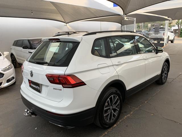 VW Tiguan Allspace 1.4 turbo 2018/2019 - Foto 4