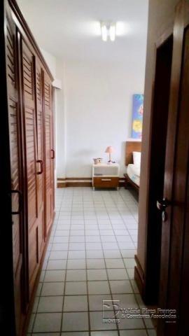 Apartamento à venda com 4 dormitórios em Salinas, Salinópolis cod:7186 - Foto 19