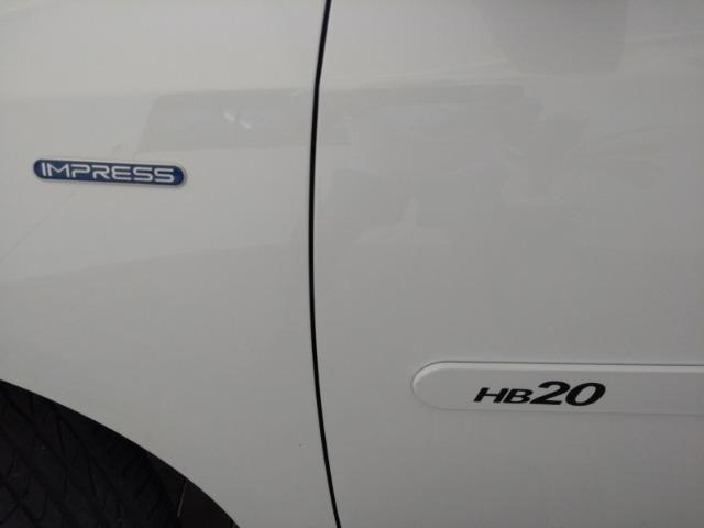 HB20S 15/15 automático - Foto 3