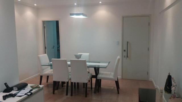 Vendo apartamento 4qts nascente 100m2 por 550.000,00! - Foto 9