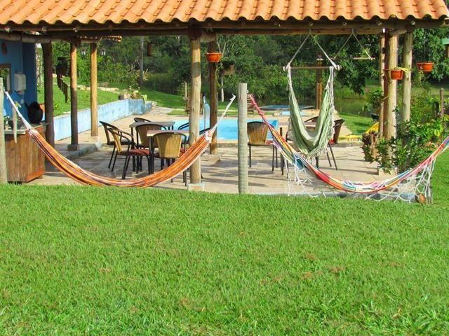 Sitio em Sete lagoas , temporada 90km de Belo Horizonte carnaval , pescaria - Foto 9