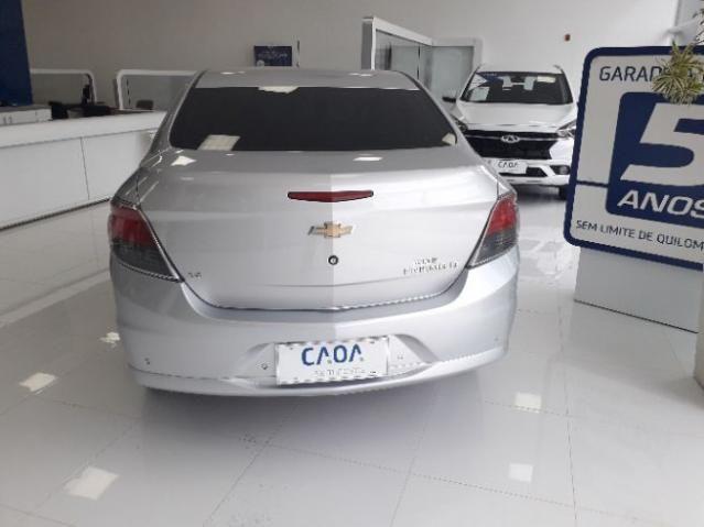 Chevrolet Prisma 1.4 Mpfi lt 8v - Foto 4