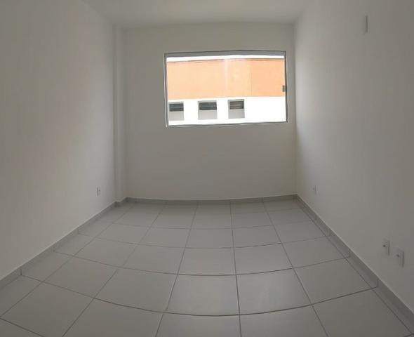 Apartamento 2/4 em Parnamirim Centro- Novo - Foto 4