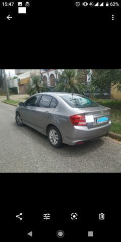 Honda city sedan 1.5 16 v 4p 2013 - Foto 3
