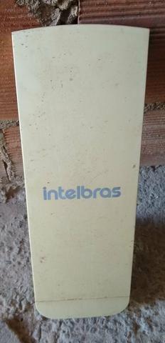 Antena Outdoor Intelbras APC 5A 90 5ghz 18db