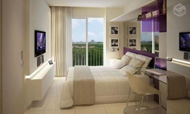 Vendo Apartamento novo em Fortaleza no bairro Cocó com 70 m² e 3 quartos por 440.000,00 - Foto 6