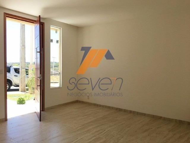 Casa - Novo Leblon - 230m² - 3 suítes - 4 vagas -SN - Foto 3