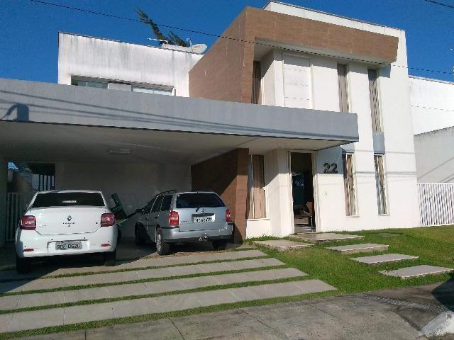 Casa - Bosque das Flores - 240m² - 4 suítes - 4 vagas -SN
