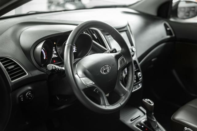HB20 Hatch Premium 1.6 Automático 2018 - Foto 7
