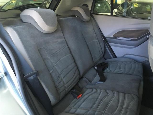 Chevrolet Agile 1.4 mpfi ltz 8v flex 4p manual - Foto 12