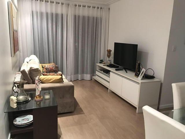 Vendo apartamento 4qts nascente 100m2 por 550.000,00! - Foto 2