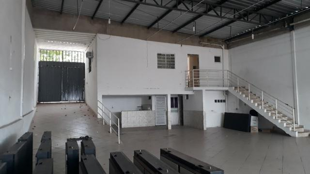 Galpao camargos 480mt venda ou troca - Foto 4