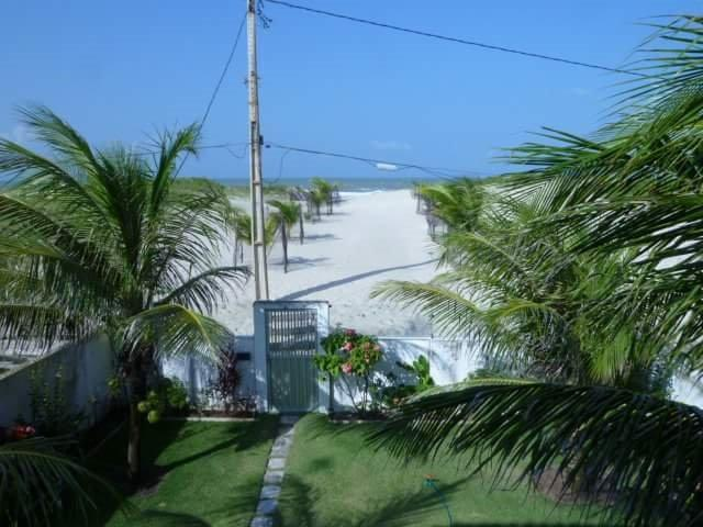 Sobrado, Genipabu, Beira Mar, 5 Quartos, Construção 335m2, Terreno 562m2, Espaço Gourmet - Foto 5