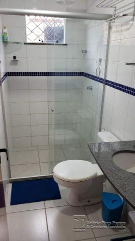 Casa de condomínio à venda com 3 dormitórios em Destacado, Salinópolis cod:7198 - Foto 16