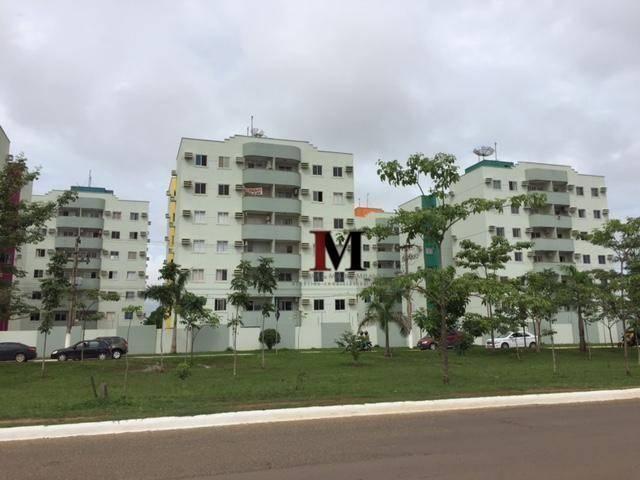 Alugamos apartamento com 3 quartos em frente ao Hospital de Base - Foto 2