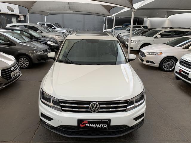 VW Tiguan Allspace 1.4 turbo 2018/2019 - Foto 2
