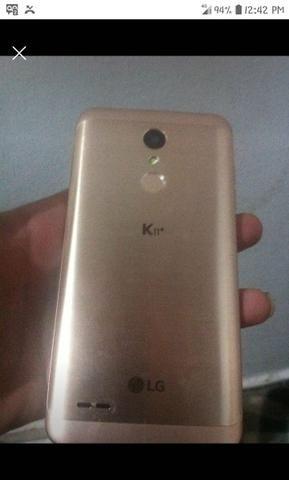 Vendo celular k11+ plus