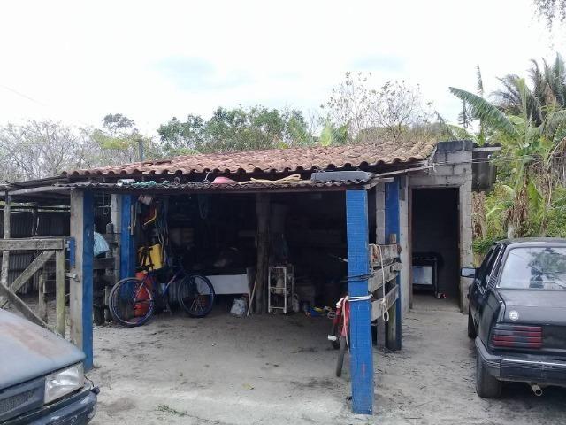 Sítio no bairro Chavão/Santo Antonio, Cabo Frio-RJ. 6.000m² - Foto 7