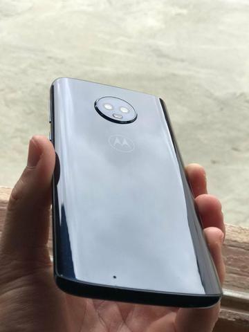 Moto G6 32GB ( PERFEITO ESTADO ) - Foto 2