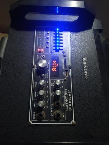 Caixa de som amplificada - Foto 2