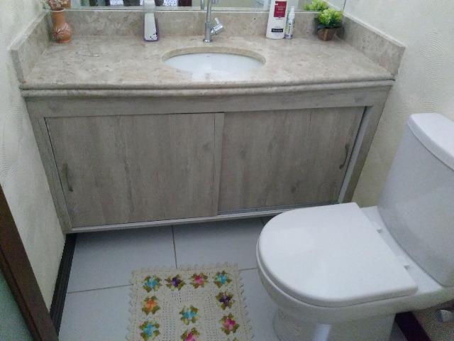 Casa - Bosque das Palmeiras - 284m² - 3 suítes - 4 vagas -SN - Foto 8