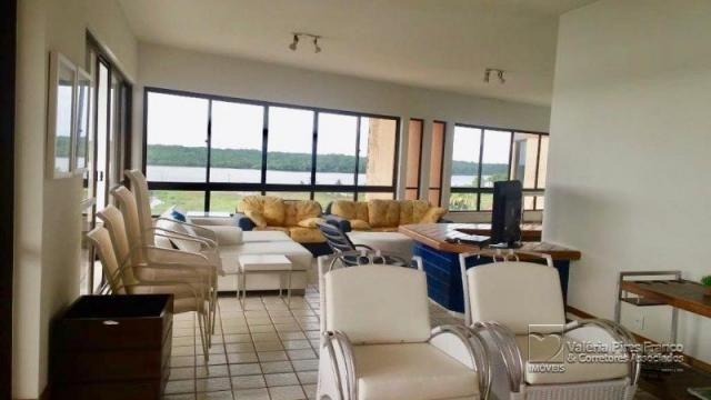 Apartamento à venda com 4 dormitórios em Salinas, Salinópolis cod:7186 - Foto 8