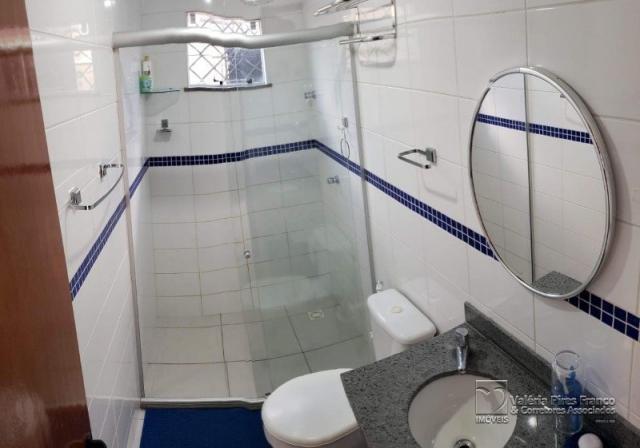 Casa de condomínio à venda com 3 dormitórios em Destacado, Salinópolis cod:7198 - Foto 9