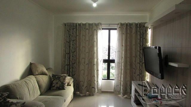 Apartamento à venda com 2 dormitórios em Canudos, Novo hamburgo cod:12319