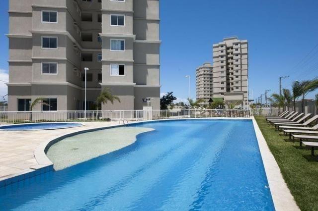 _ Apartamento 3 quartos no condomínio Happy Days em Morada de Laranjeiras - Foto 13