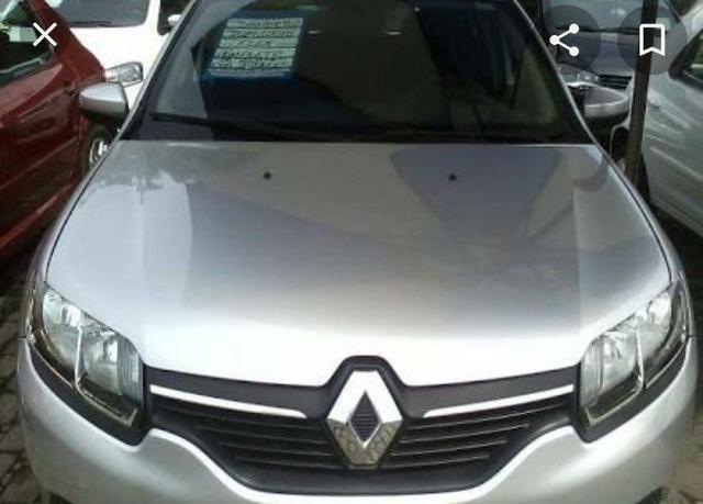 Renault Sandero Prata - Foto 3