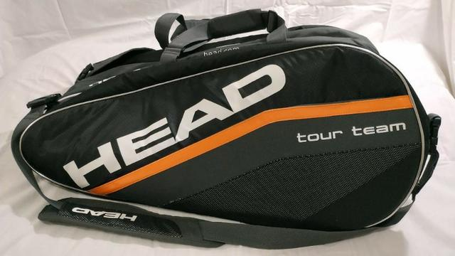 Raqueteira Head Tour Team CCT