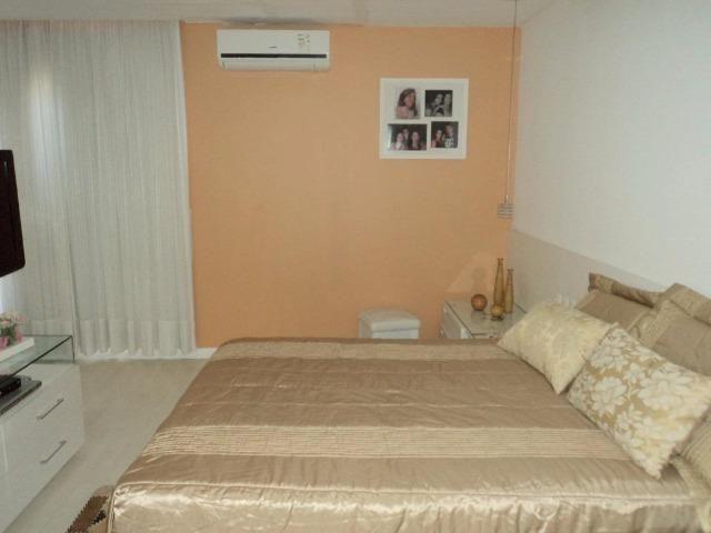 CA0597 - Casa duplex em condomínio com 3 suítes, 3 vagas e lazer no Eusébio - Foto 5