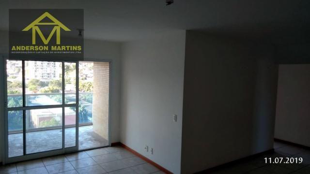 Apartamento à venda com 3 dormitórios em Bento ferreira, Vitória cod:8592 - Foto 4