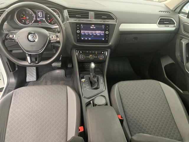 VW Tiguan Allspace 1.4 turbo 2018/2019 - Foto 15