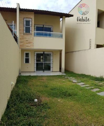 Casa, Messejana, Fortaleza-CE - Foto 4