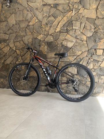 Bicicleta Ecos Touareg - Aro 29 - 24V