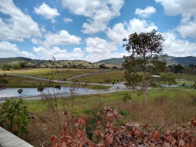 Lote no Condomínio Reserva da Serra (à 15 min. de Caruaru, BR104-KM72, sentido Agrestina) - Foto 10