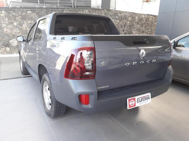 Renault Oroch Expression - Foto 3