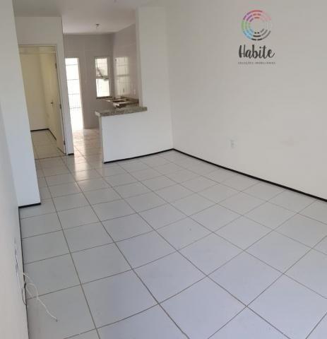 Casa, Messejana, Fortaleza-CE - Foto 8