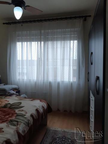 Apartamento à venda com 3 dormitórios em Pátria nova, Novo hamburgo cod:16011 - Foto 8