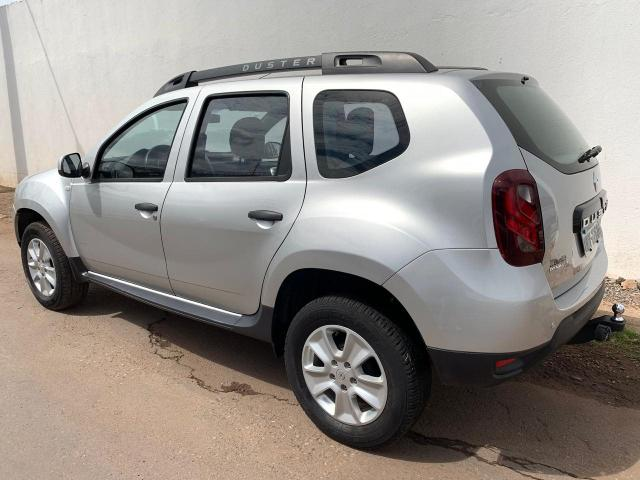 RENAULT DUSTER 2015/2016 1.6 EXPRESSION 4X2 16V FLEX 4P MANUAL - Foto 5