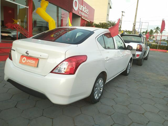Nissan Versa 1.0 - Foto 3