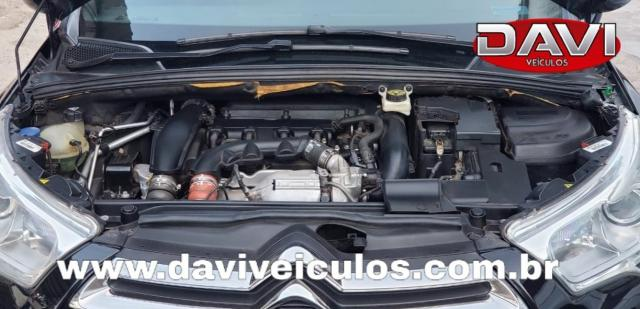 CITROËN DS4 2013/2014 1.6 MPFI 16V TURBO INTERCOOLER GASOLINA 4P AUTOMÁTICO - Foto 7