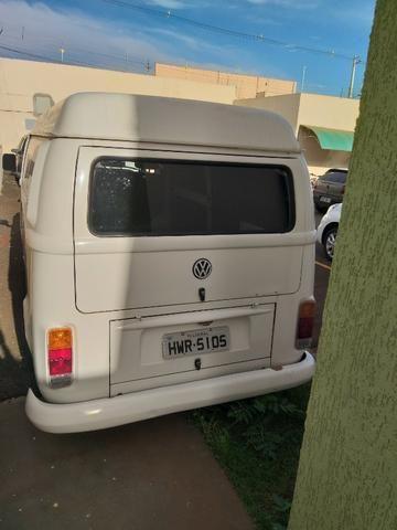 VW Kombi Furgão- Abaixo da tabela!!! - Foto 5